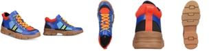 INC International Concepts I.N.C. Men's Gunner Hybrid Boots, Created for Macy's