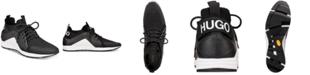 Hugo Boss HUGO Men's Hybrid Running Sneakers