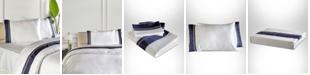 Enchante Home Sausalito 3 pieces Turkish Cotton Sateen King Duvet Cover Set