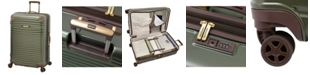 """London Fog Oxford II 29"""" Hardside Spinner Suitcase, Created for Macy's"""