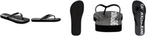Calvin Klein Jeans Calvin Klein Men's Errol Flip-Flop Sandals