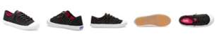 Keds Toddler & Little Kickstart Toe Cap Sneaker