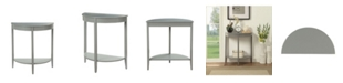 Acme Furniture Justino Console Table