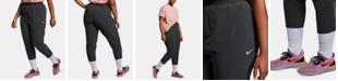 Nike Plus Size Essential Running Pants