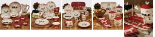 Certified International Farmhouse Dinnerware Collection