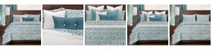 Siscovers Zepher 5 Piece Twin Luxury Duvet Set