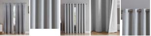 "VCNY Home Jennifer Window Panel, 50""x84"""