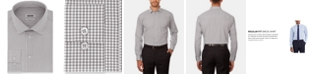 Kenneth Cole Unlisted Men's Classic/Regular-Fit Check Dress Shirt