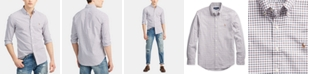 Polo Ralph Lauren Men's Big & Tall Classic Fit Oxford Button-Down Shirt