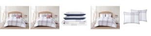 Oceanfront Resort Nautical Charm 2-Pc. Twin XL Comforter Set