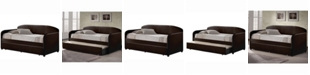 Hillsdale Springfield Daybed with Trundle