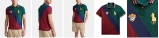 Polo Ralph Lauren Men's Basic Mesh Polo Shirt