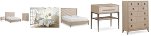 Furniture Myers Park 3-Pc. Set (Queen Bed, Nightstand & Chest)
