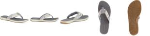 Sperry Women's Parrotfish Flip-Flop Sandals