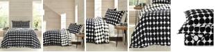 Marimekko Pienet Twin Kivet Quilt Set