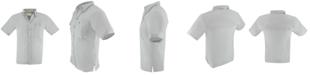Gillz Men's Deep Sea Short Sleeve Shirt