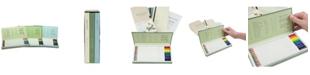 Tombow Irojiten Colored Pencil Dictionary Set, Rainforest, 30-Piece Set
