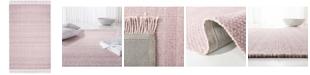 Lauren Ralph Lauren Amalie LRL6350D Pink 9' X 12' Area Rug