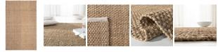 Lauren Ralph Lauren Nigel LRL7400D Wheat 8' X 10' Area Rug