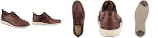 Dockers Men's Livingstone Smart Series Casual Oxfords