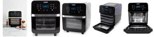 NuWave Brio™ 14-Qt. Digital Air Fryer
