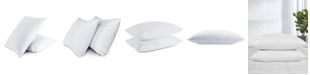 UNIKOME 2 Pack Down Feather Bed Pillows