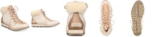 Sorel Women's Harlow Lace Lux Boots