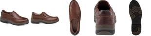 Johnston & Murphy Men's Cahill Waterproof Venetian Shoes