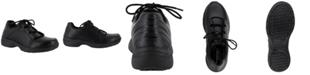 Easy Street Easy Works by Pepper Slip Resistant Sneakers