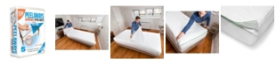 Peelaways Disposable Fitted Bed Sheets - Twin XL