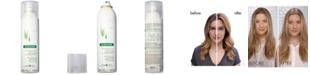 Klorane Dry Shampoo With Oat Milk, 5.4-oz.
