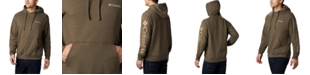 Columbia Men's Big & Tall Viewmont™ II Sleeve Graphic Hoodie