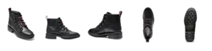 Cole Haan Briana Grand Lace-Up Hiker Boots