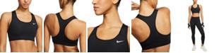 Nike Dri-FIT Racerback Medium-Support Sports Bra