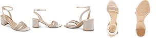 Jewel Badgley Mischka Nadia Evening Shoes