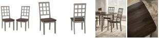 Hillsdale Garden Park Dining Chair - Set of 2