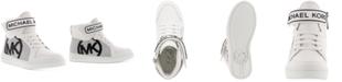 Michael Kors Micheal Kors Little & Big Girls Jem Spirit Casual Sneakers