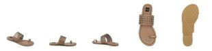 ZAC POSEN Varana Toe Thong Sandals