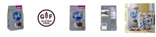 Hershey's York Dark Chocolate Peppermint Patties Candy, 35.2 oz