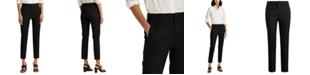 Lauren Ralph Lauren Petite Stretch Pants