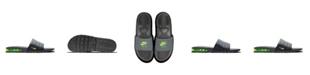 Nike Men's Nike Air Max Camden Slide Sandals from Finish Line