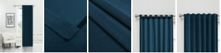 "B. Smith Room Darkening Rod Pocket Curtain Panel By Nefeli, 96"" x 52"""