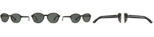 Giorgio Armani Men's Sunglasses, AR8113 52