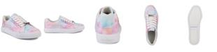 Juicy Couture Women's Clarity Fashion Sneaker