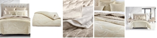 Hotel Collection Moonstone King Duvet, Created For Macy's