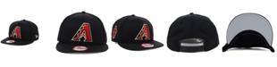 New Era Arizona Diamondbacks MLB 2 Tone Link 9FIFTY Snapback Cap