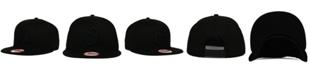 New Era Baltimore Orioles Black on Black 9FIFTY Snapback Cap