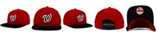 New Era Washington Nationals Tribal Tone 9FIFTY Snapback Cap