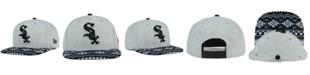 New Era Chicago White Sox Neon Mashup 9FIFTY Snapback Cap