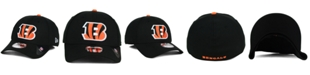 New Era Cincinnati Bengals New Team Classic 39THIRTY Cap